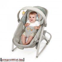InGenuity rezgő baba pihenőszék baba hinta h