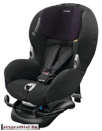 Maxi-Cosi Mobi autósülés, gyerekülés 9-25 kg előre is beköthető
