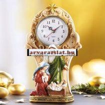 Betlehemes óra új