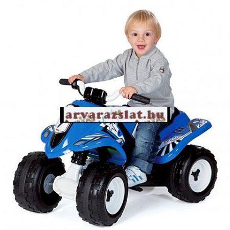 Smoby Rally elektromos Quad gyermekjármű h