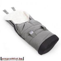 Teutonia szőrös bundazsák szürke új h nagyobbítható