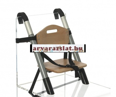 Safety Vera összecsukható székmagasító,etetőszék új