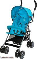 Babycab esernyőbabakocsi  sportbabakocsi max türkiz h
