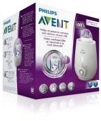Philips AVENT Cumisüveg-melegítő,bébiétel melegítő új