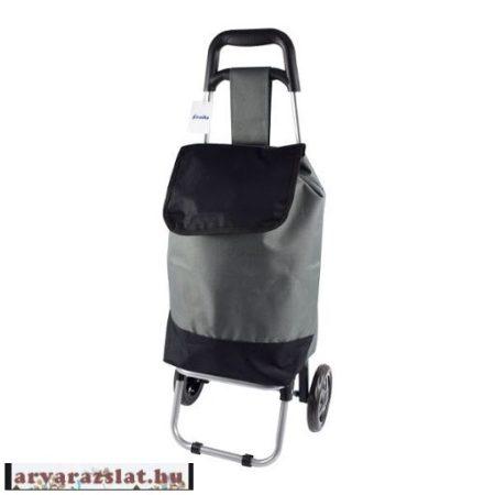 Kerekes bevásárló táska, grulós táska bevásárló kocsi