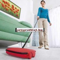 Tili-toli kézi seprű új szőnyegkefe új
