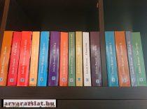 15 db Juliette Benzoni könyv egyben vagy darabonként