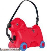 Gyerek bébitaxi koffer Kutya big gyerek börönd h
