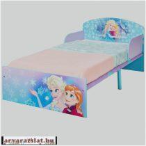 jégvarázs  gyerekágy ifjúsági ágy új