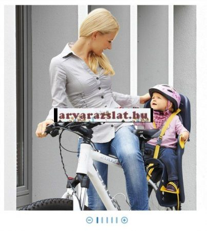 Walser biciklis ülés,biztonsági új