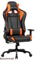 Gemer szék, forgó szék új