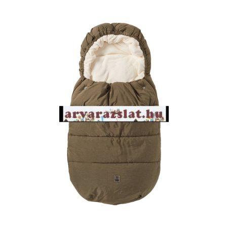 Babycab 2-in1 bundazsák keki új minden évszakra