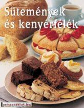 Sütemények és kenyérfélék - A Reader's Digest konyhája sorozat