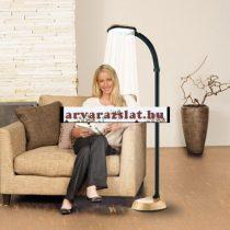 Energiatakarékos álló  lámpa led izzóval szemkimélő,takarékos új