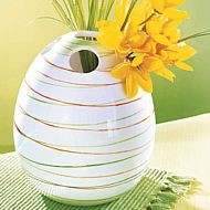 Tojás váza új váza új