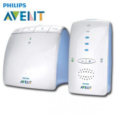 Philips Avent bébiőrző SCD510 bébiőr új