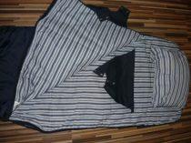 Babywalz babakocsi bundazsák párnával h