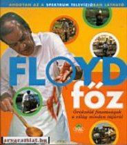 Keith Floyd Floyd főz szakácskönyv spektrum tv sorozatból