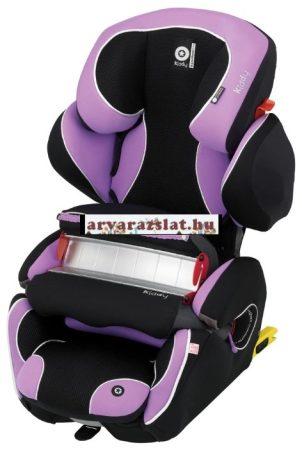 Kiddy Guardian Pro  autósülés 9-36kg lila