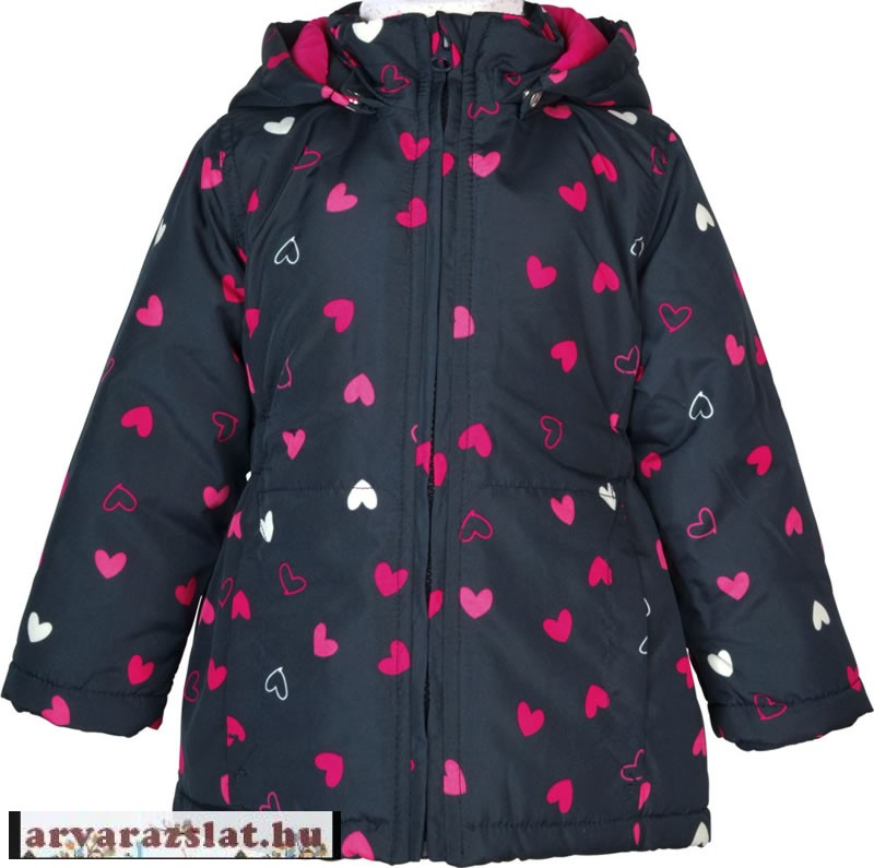 30b58d3232 Name it szives dzseki 104-es méret új h kislány kabát - Árvarázslat ...