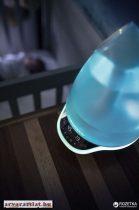 BABYMOOV HYGRO plus ultrahangos hidegpárásító digitális új