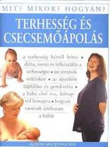Terhesség és csecsemőápolás könyv