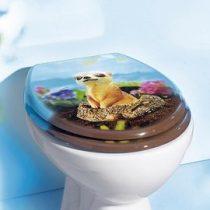 wc ülőke deszka szurikáta új
