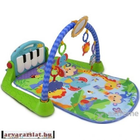 Fisher-Price Zongorás játszószőnyeg h