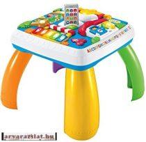 Fisher-Price Intelligens asztalka játék asztal tanuló asztal  német nyelvű