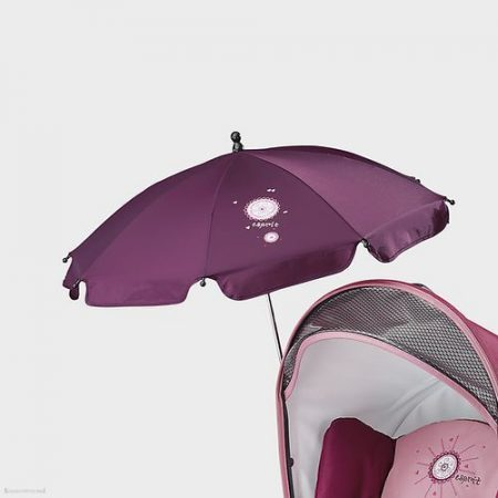 Esprit napernyő uv+ fukszia
