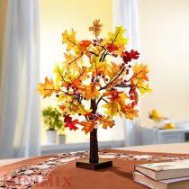 Ledes elemes világító fa új