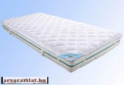 Kansas matracvédő lepedő 95 fokon mosható nedvszívó antiallergén