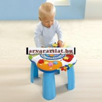 Winfun készségfejlesztő asztal-activity asztal játékcenter