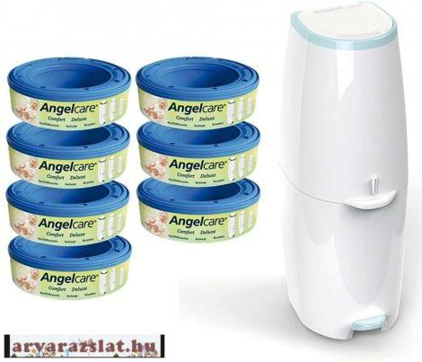 Angel care pelenka szemetes  utántöltő zsák