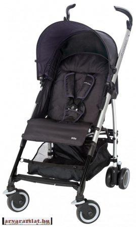 Maxi cosi mila fekete használt esernyőbabakocsi sportbabakocsi