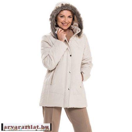 Bianca Di Beneto női kabát átmeneti több méretben