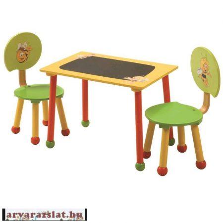 Maja asztal szék szett