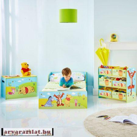 micimackós gyerekágy ifjúsági ágy
