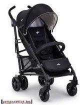 Joie Brisk LX, universal black esernyőbabakocsi  h