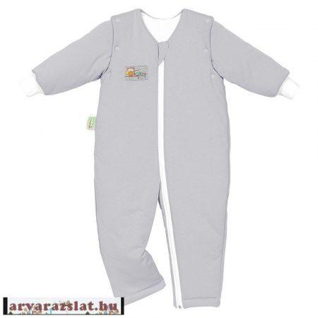 Baby nest prima klima alvó overál levehető ujjal 98-104 cm