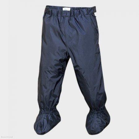 VAUDE gyapjú bélésű orkán nadrág új