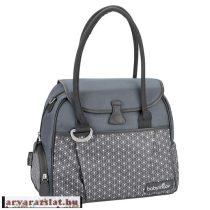Babymoov Style Bag Pelenkázótáska 1 szürke új kiegészítőkkel