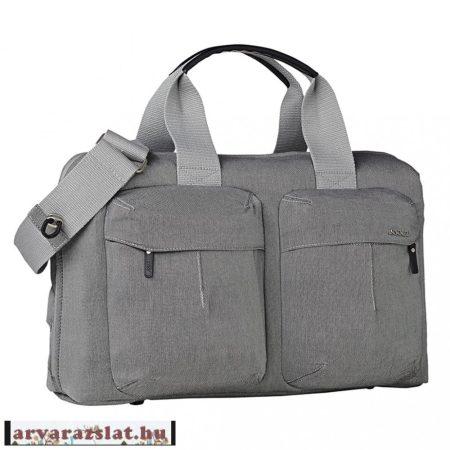 Joolz geo pelenkázó táska szürke új
